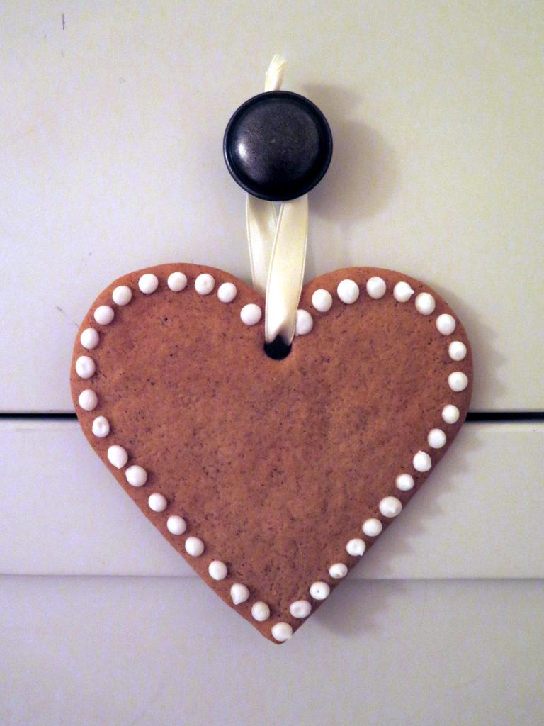 pepperkake-hjerte