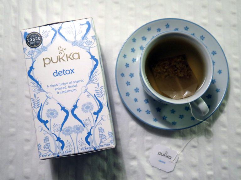 Pukka Detox