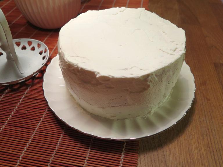 Morsdag kake 2